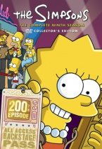 The Simpsons saison 9